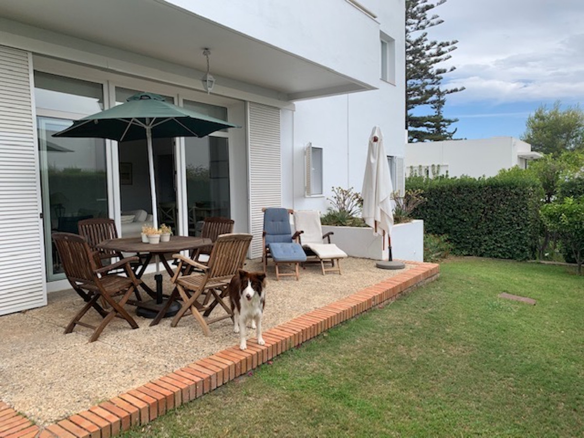 Big ground floor apartment with a private garden in Sotogrande next to the most popular golf courses,Spain