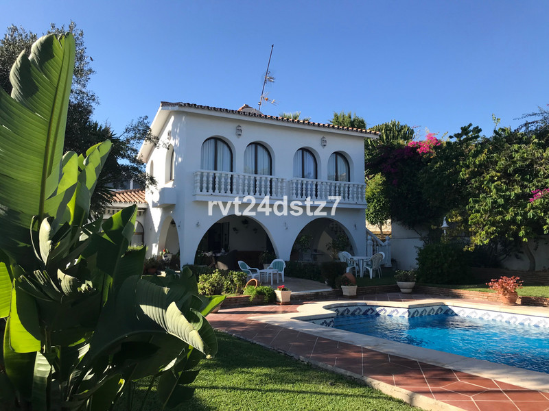 Villas en venta en Puerto Banus 20