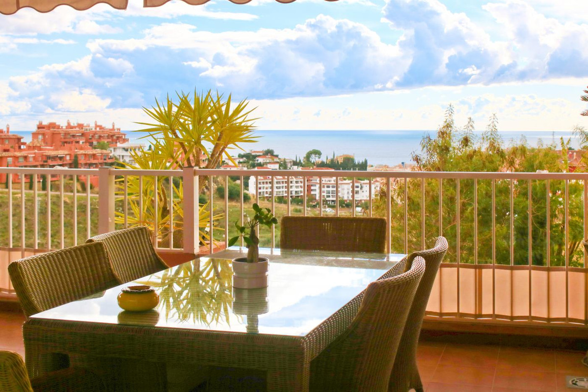 Apartment  Ground Floor for sale   in Los Pacos