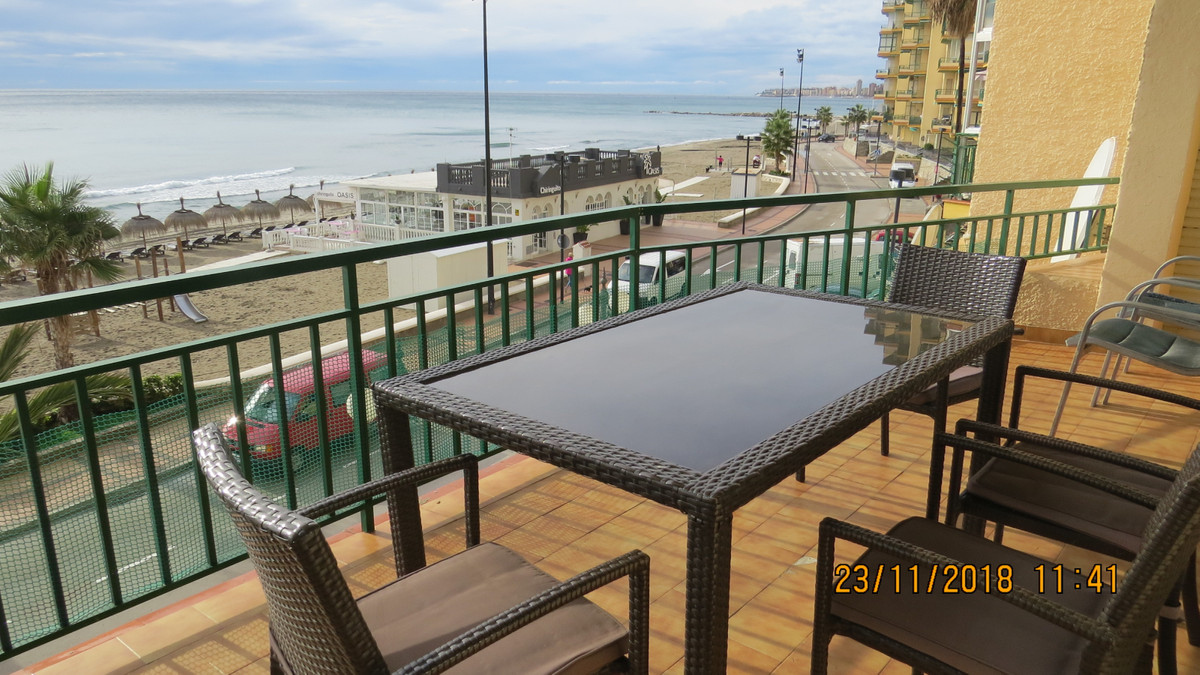 Middle Floor Apartment for sale in Carvajal