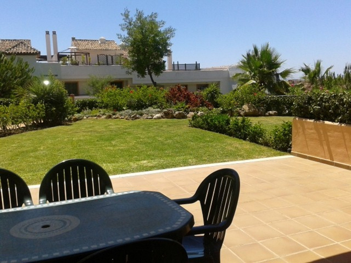 LOVELY GROUND FLOOR UNIT WITH DIRECT ACCESS TO THE GARDEN  Bright two bedroom south facing ground fl, Spain