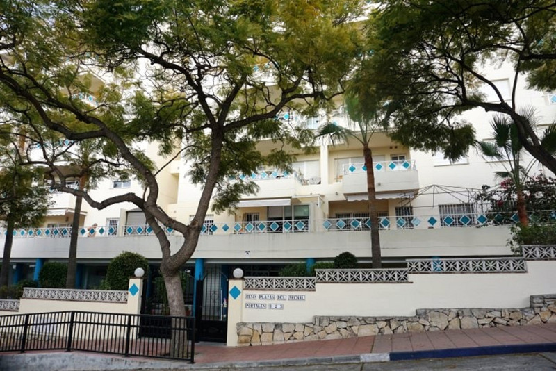 Ground Floor Apartment - Marbella - R3371218 - mibgroup.es