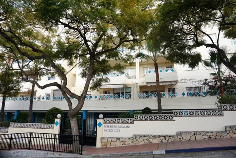 Apartamento Planta Baja en venta en Marbella – R3371218