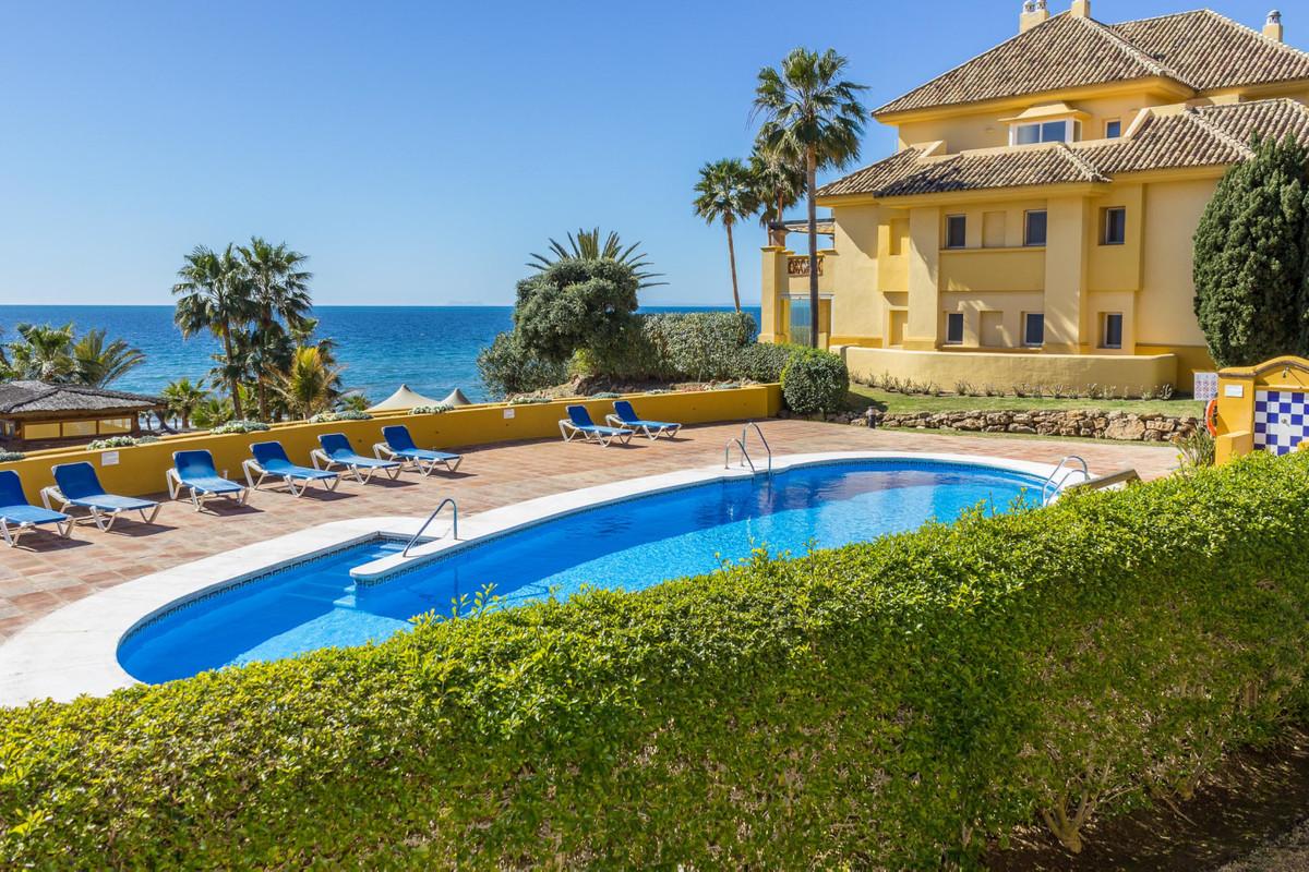 Marbella Banus Apartamento Planta Baja en Venta en Río Real – R3263377