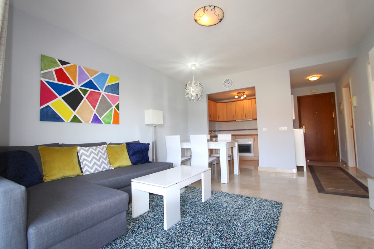 Apartment in Los Pacos
