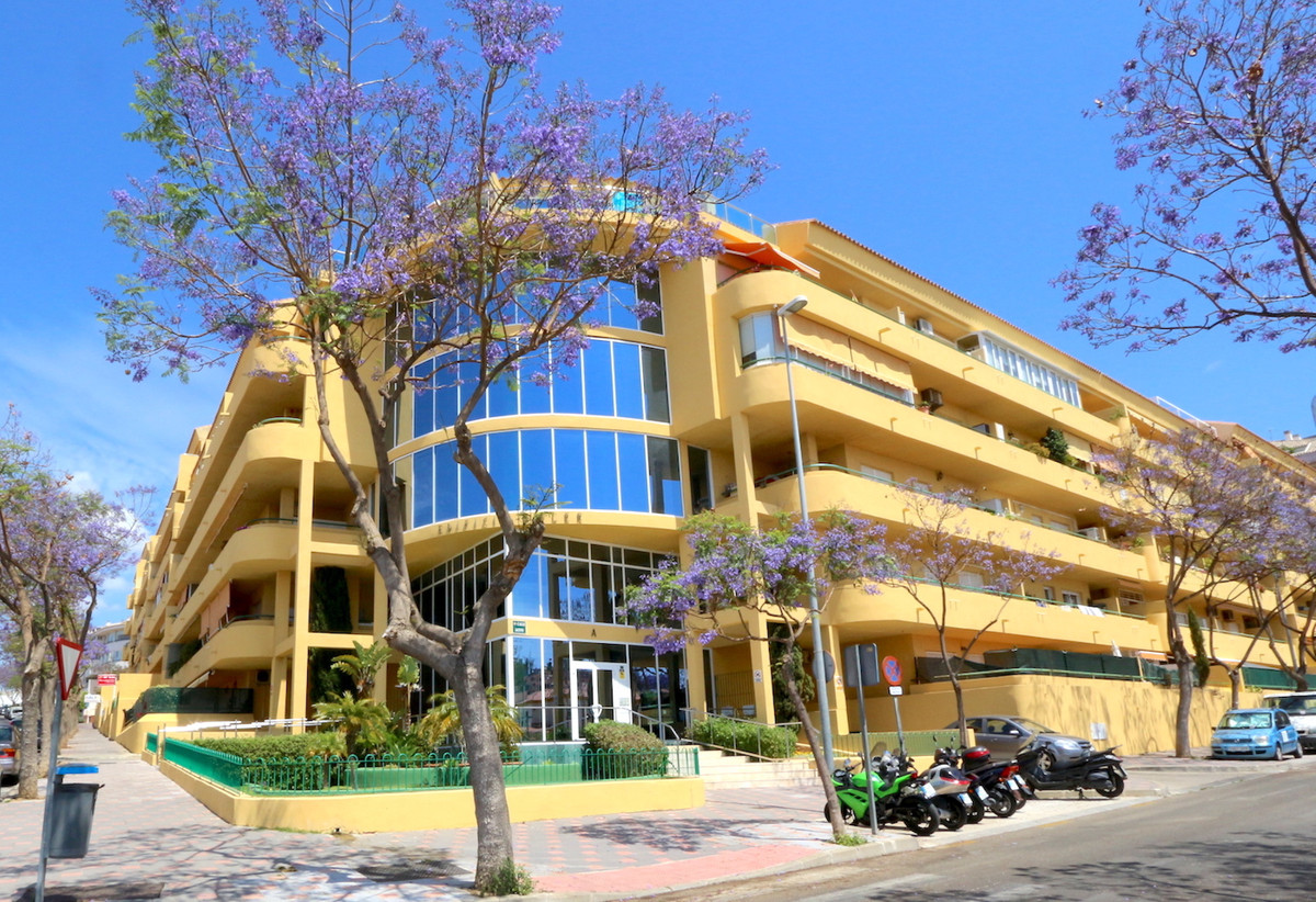 Middle Floor Apartment for sale in Los Pacos