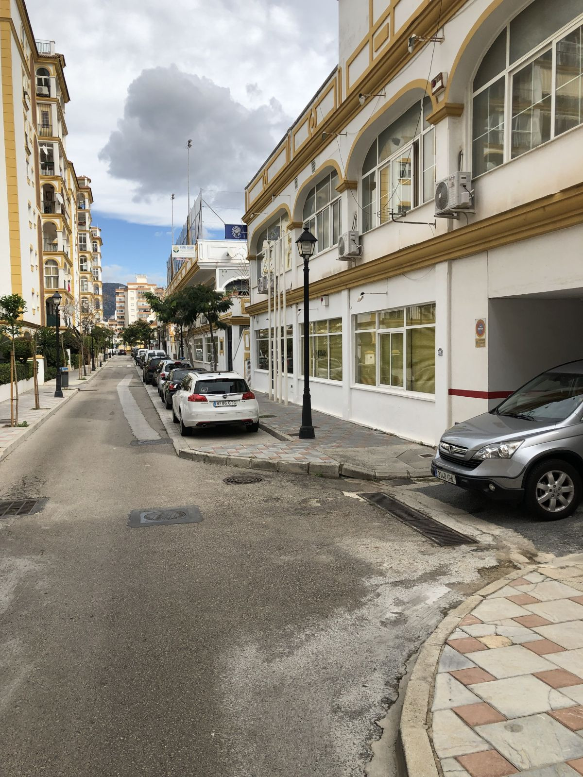 R3302707: Commercial for sale in Los Boliches