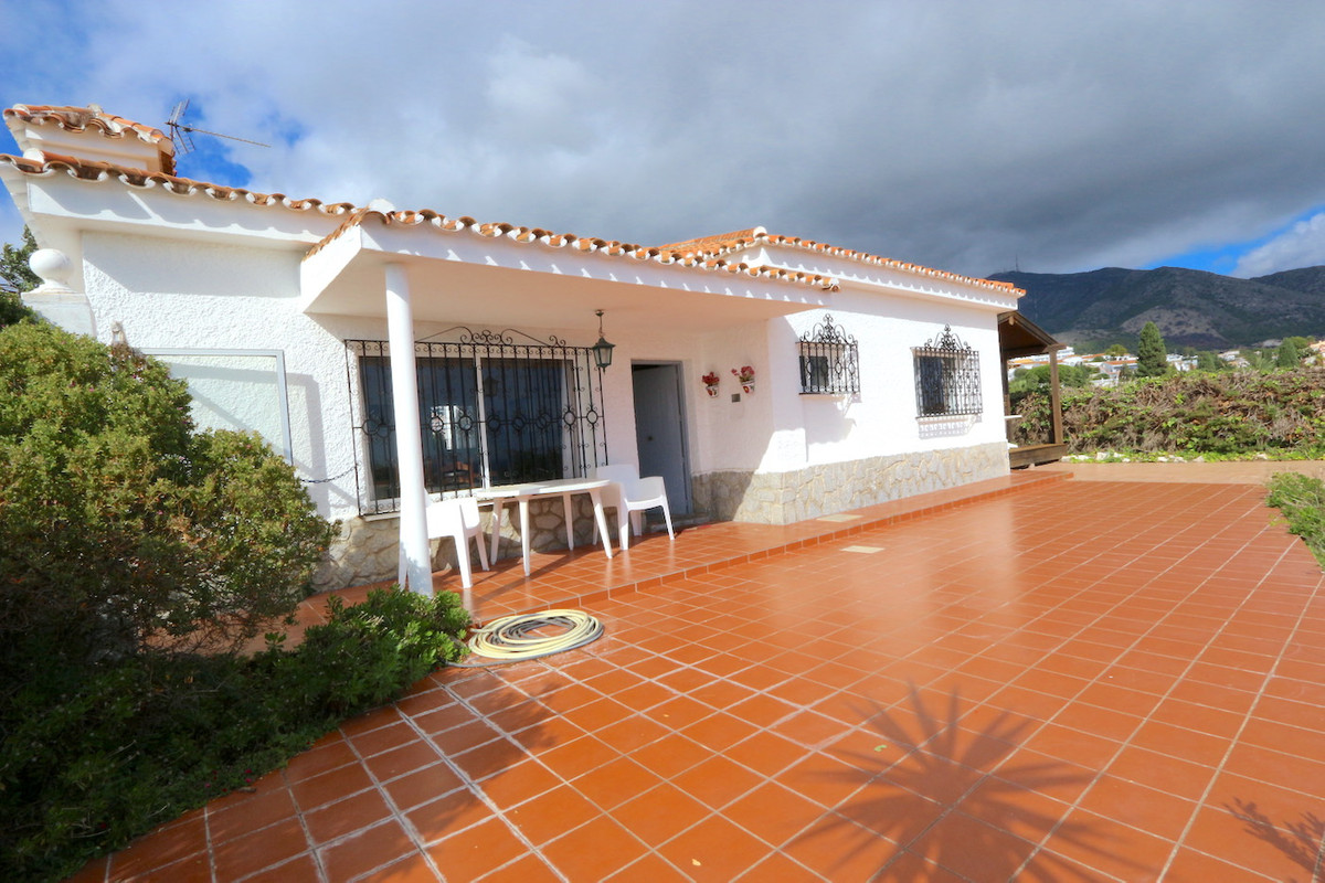Villa 2 Dormitorios en Venta Torreblanca