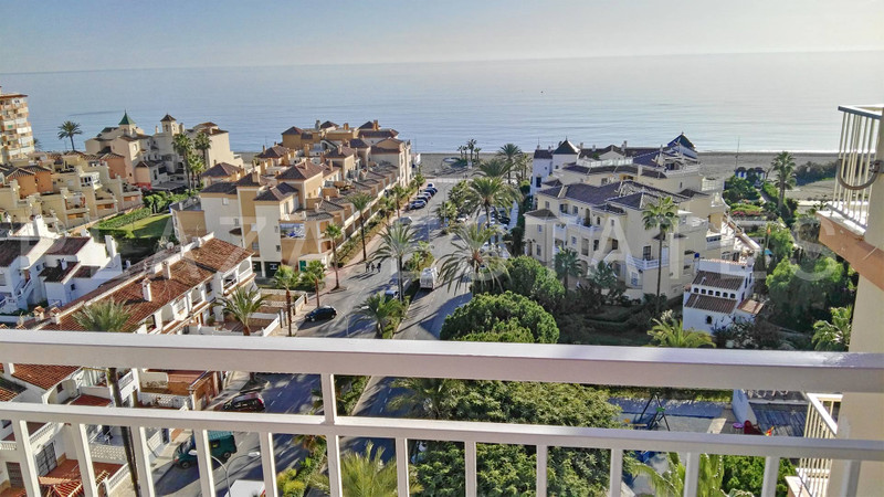 Apartment - Torrox Costa
