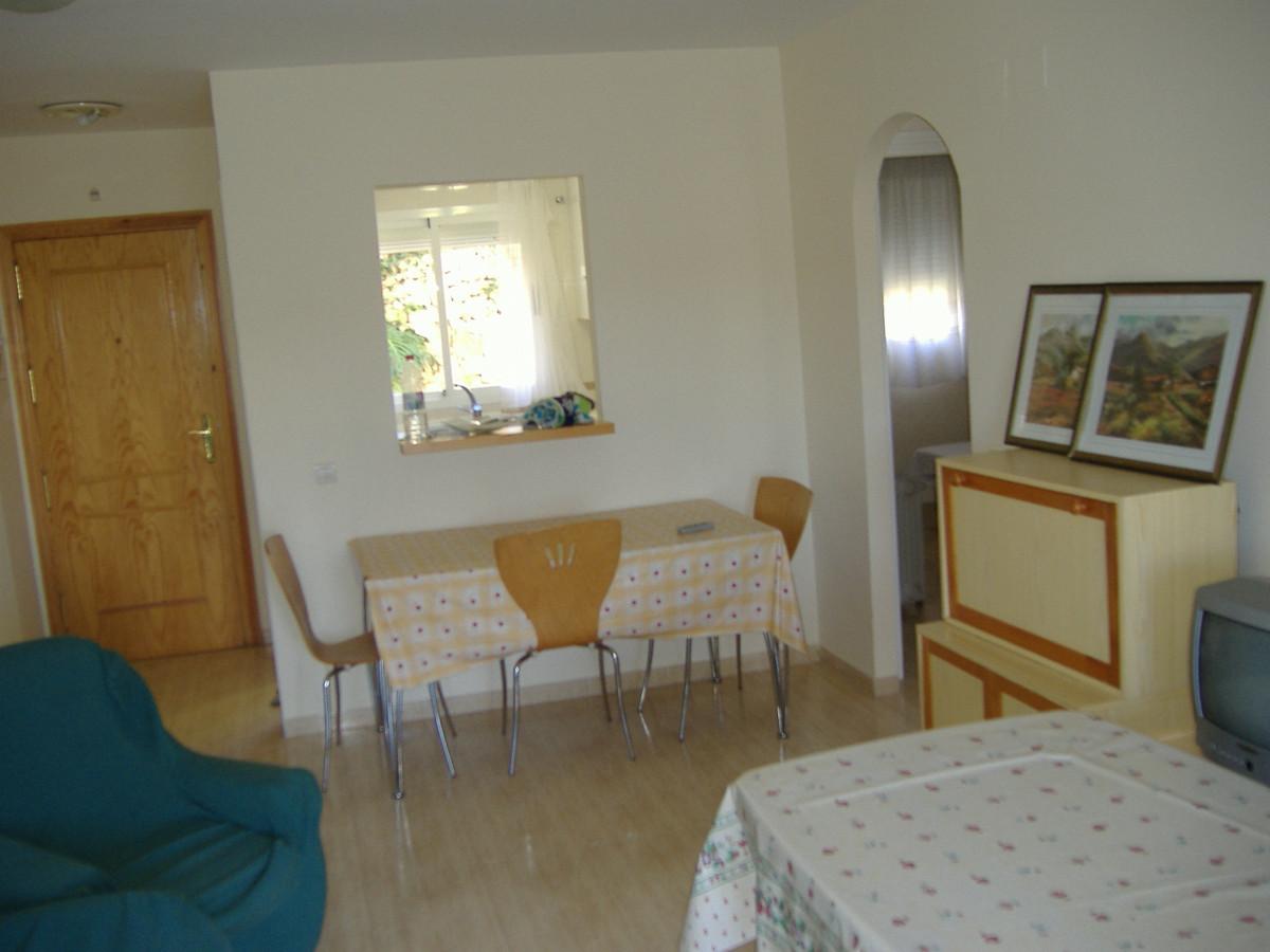 Apartamento en Venta en Calahonda – R3600992