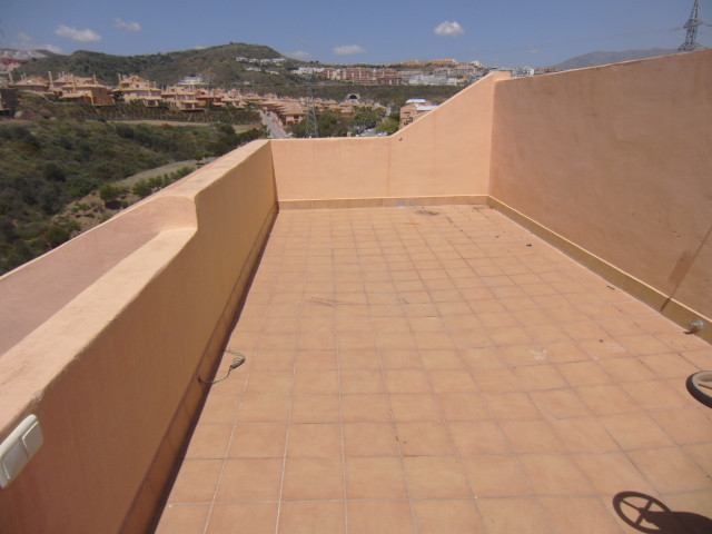 Penthouse in Riviera del Sol for sale