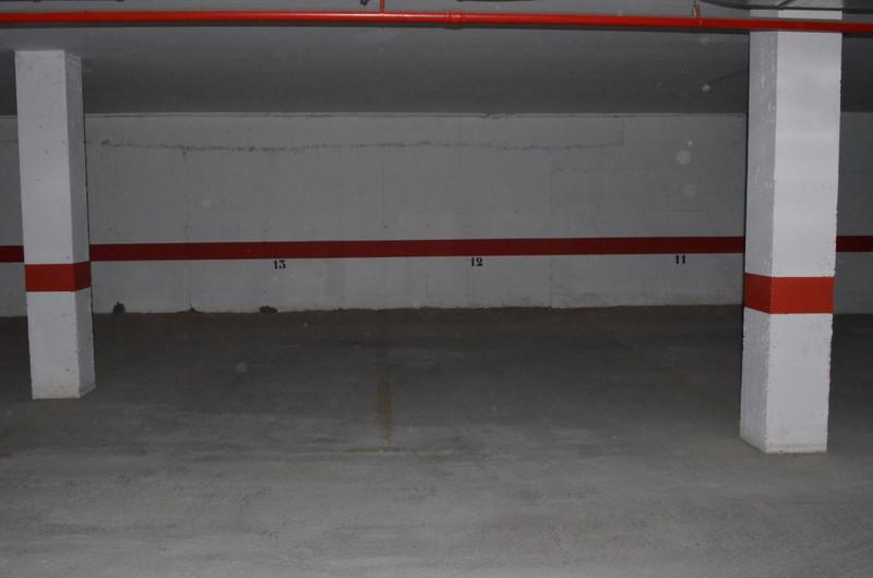 Garage in Riviera del Sol