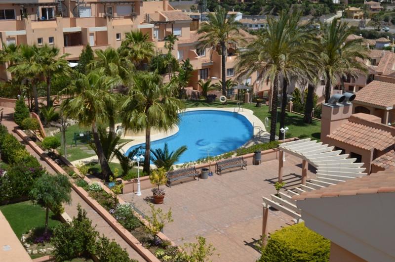 Etasje i Riviera del Sol Málaga