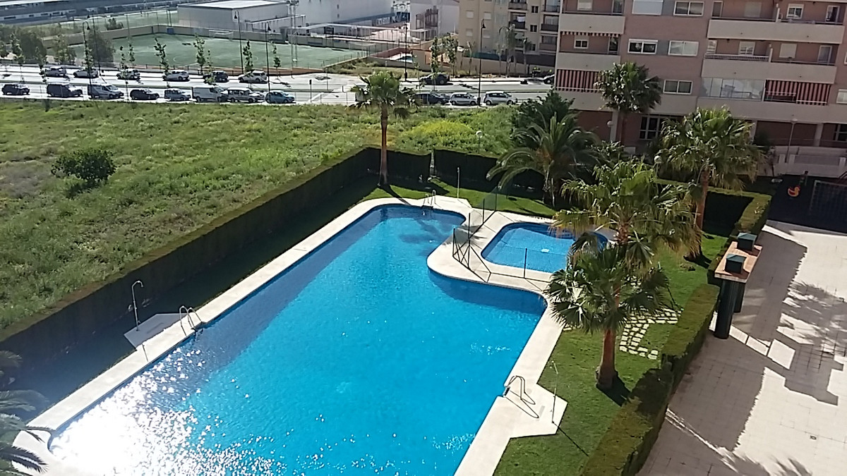 Fantastic brand new apartment ( second hand)  but never used. Well situated, waking distance to shop, Spain