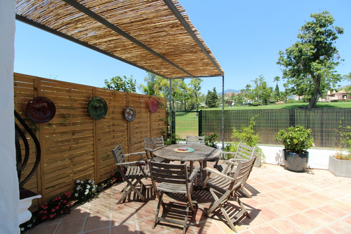 STUNNING TOWNHOUSE IN GOLF VALLEY FRONT LINE GOLF  This stunning 3 bedrooms, 3 bathroom, recently re,Spain