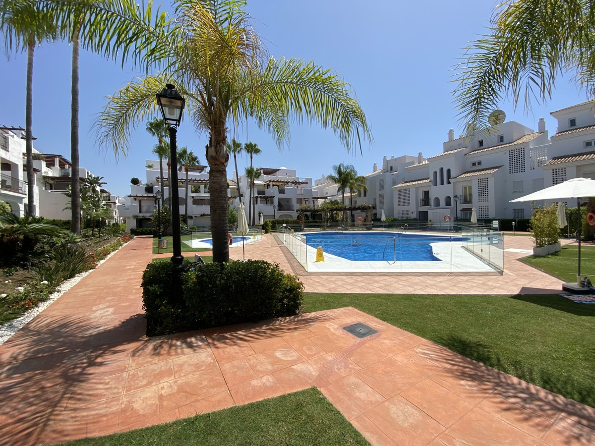 FANTASTIC TWO BEDROOM GARDEN APARTMENT WALKING DISTANCE TO THE BEACH.  This fantastic two-bedroom ga,Spain