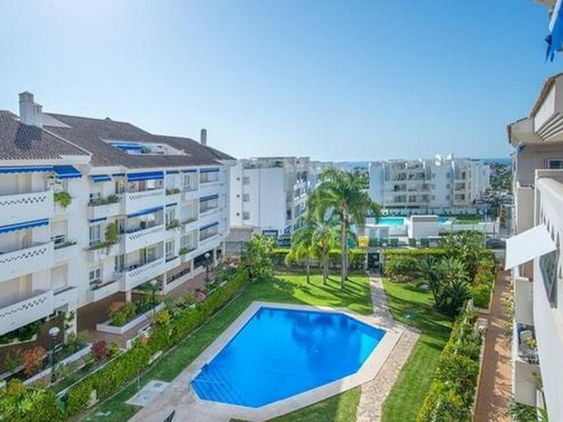 Apartments for sale San Pedro de Alcantara 9