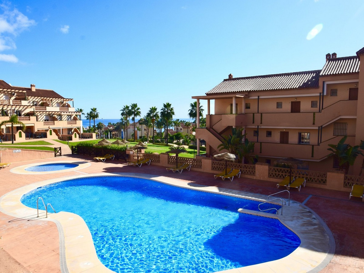 This 2 bed apartment is a great choice for investors who are looking for BUY TO RENT properties as i, Spain