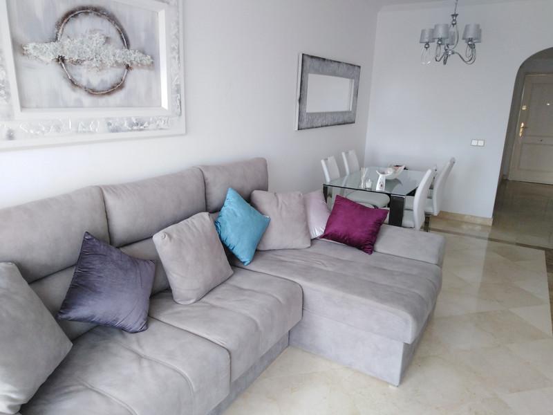 Marbella Banus Apartamento en Planta Última a la venta en Calanova Golf – R3574690