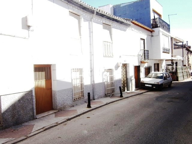ILLORA (Granada). village townhouse on two floors, on the ground floor there is a living room and a ,Spain
