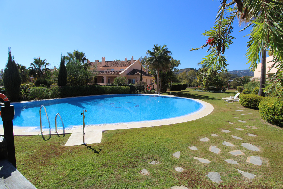 AMAZING APARTMENT IN  THE GOLF VALLEY NUEVA ANDALUCIA SHORT DISTANCE TO THE BEACH  This is unique op,Spain