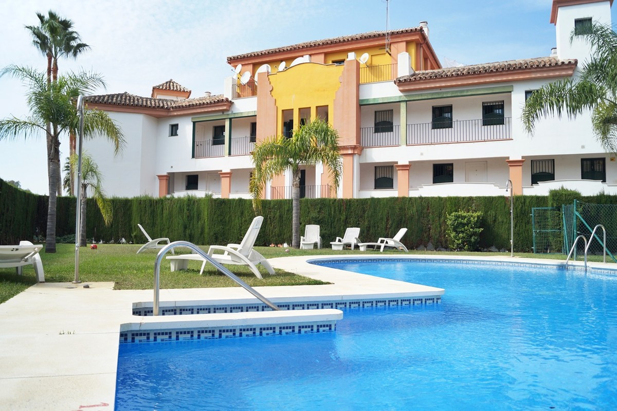 NICE PENTHOUSE WITH SEA VIEWS IN DIANA  This lovely penthouse is located in a private gated developm,Spain