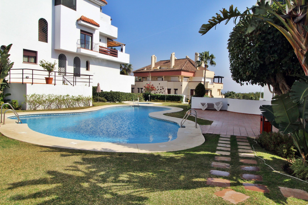 Lovely and Luxury apartment located in the Golden Mile, next to the Arabian palaces, a privileged ar, Spain