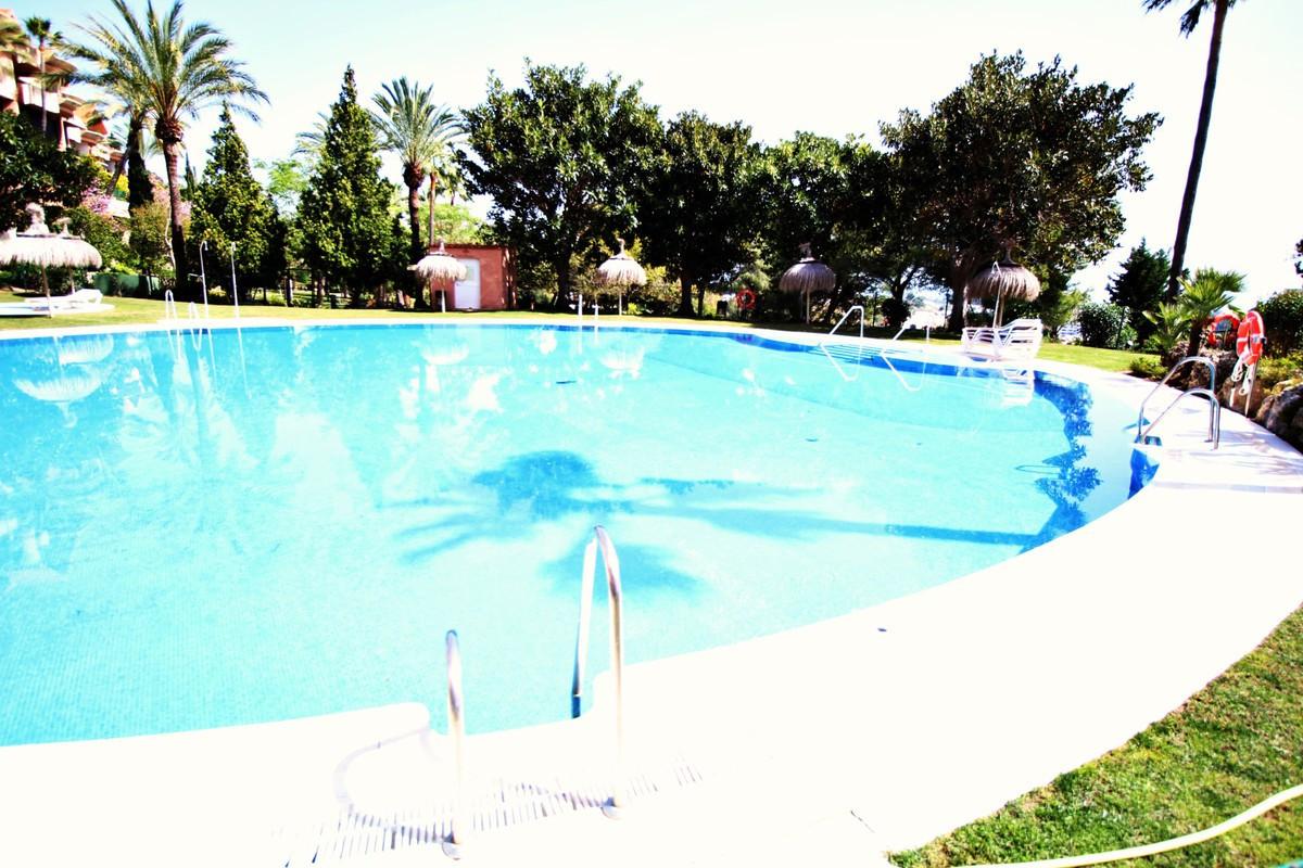 Marbella Banus Apartamento Planta Baja en Venta en Nueva Andalucía – R3387460