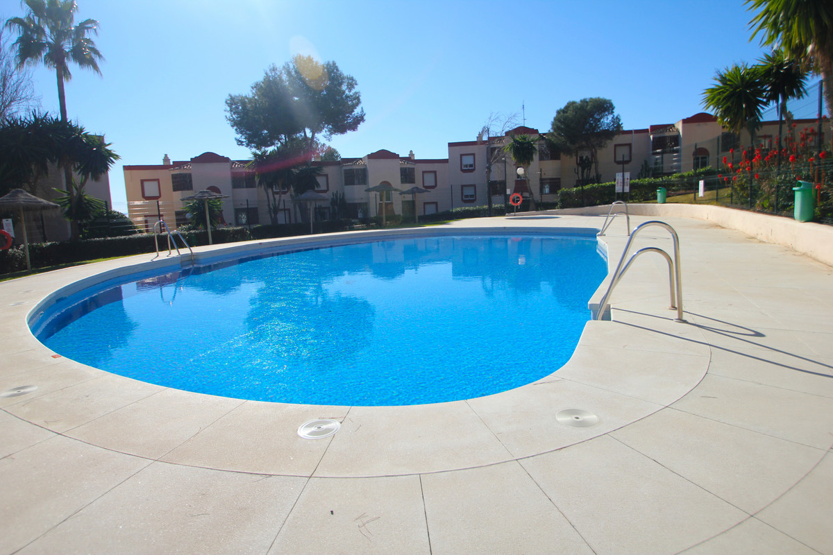 Apartment for sale in Riviera del Sol, Mijas Costa with 2 bedrooms, 2 bathrooms and with orientation, Spain