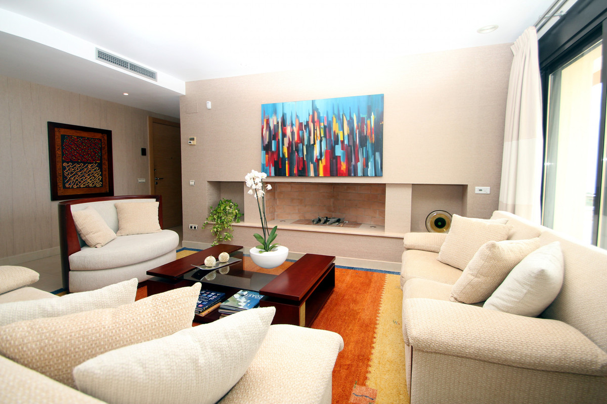 Penthouse for sale in Los Monteros R3759715