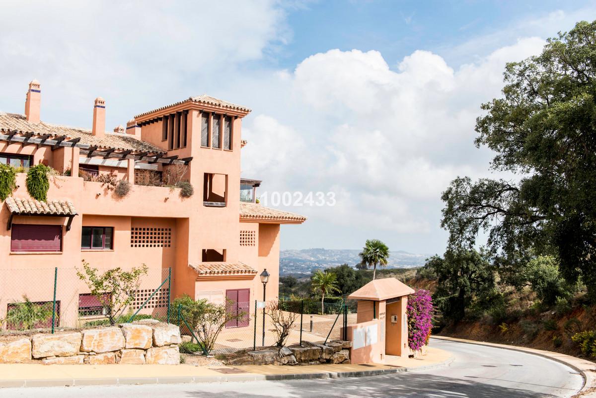 Mitte Stock Wohnung zu verkaufen in La Mairena R2933417