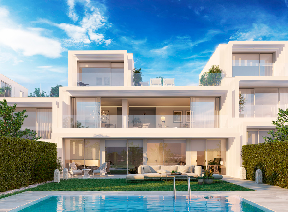 New Development: Prices from € 435,000 to € 1,350,000. [Beds: 2 - 5] [Baths: 3 - 6] [Built,Spain