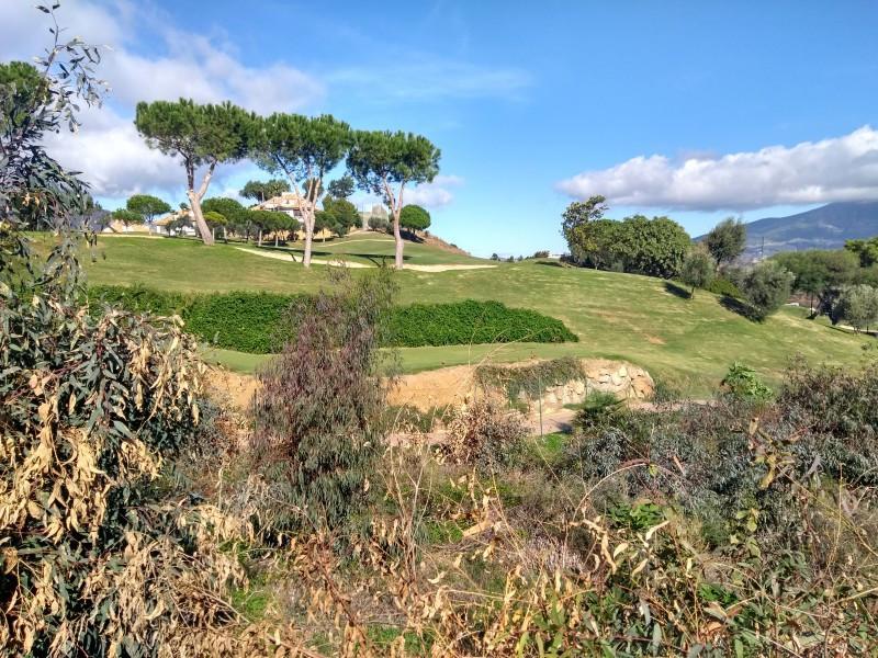 Plot/Land for Sale in La Cala Golf, Costa del Sol