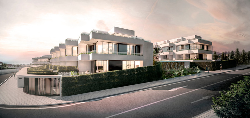 Townhouses for Sale in Marbella and Costa del Sol 9