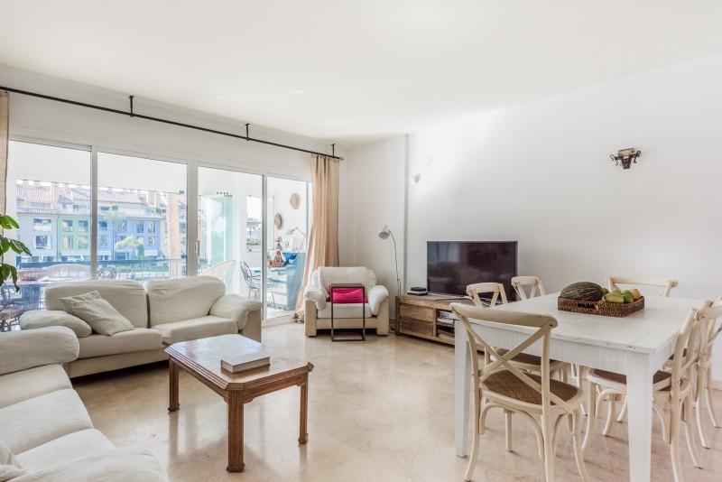 Apartment in Sotogrande