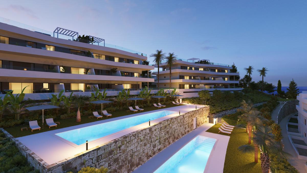 Apartamenty w Estepona R3526315