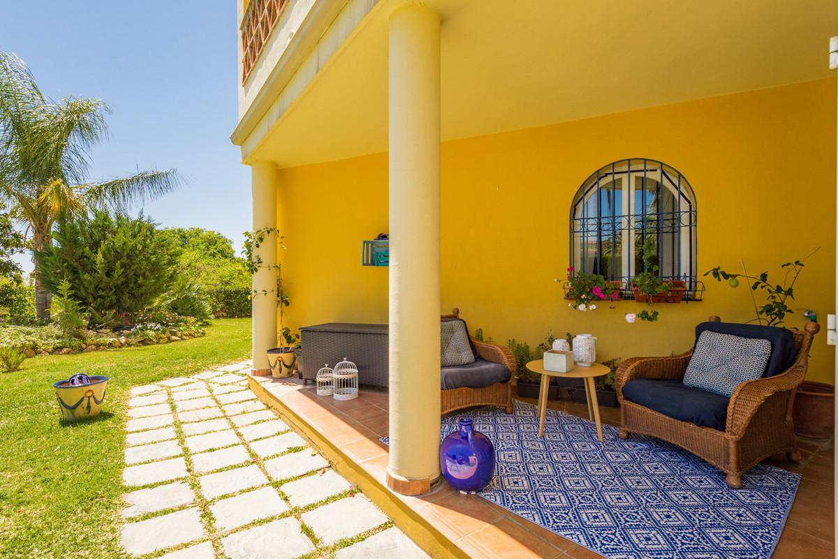 Ground Floor Apartment for sale in Benalmadena Costa, Benalmadena with 4 bedrooms, 4 bathrooms, 2 en,Spain
