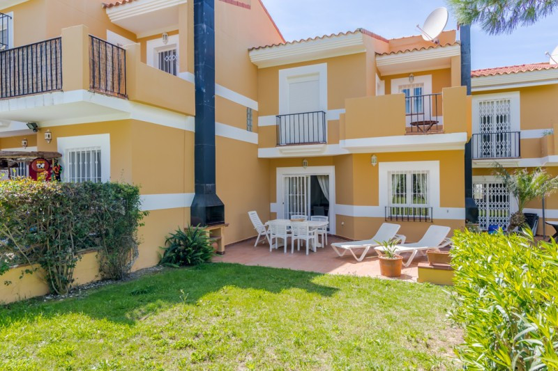 3 Bedroom Townhouse for sale Manilva