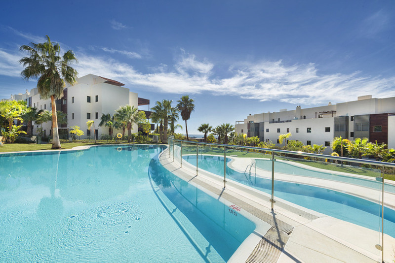 Marbella Banus Ático, Benahavís – R2850257