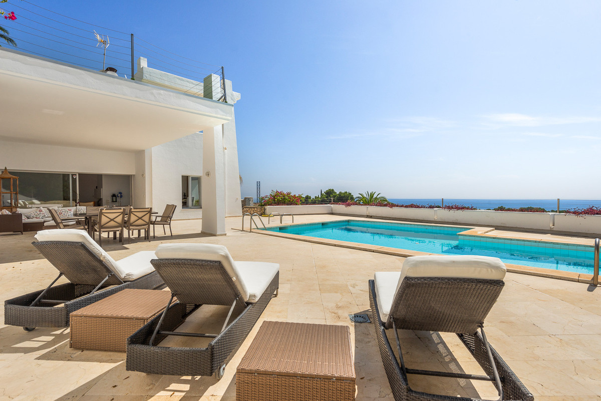 Detached Villa for sale in Río Real R3515728