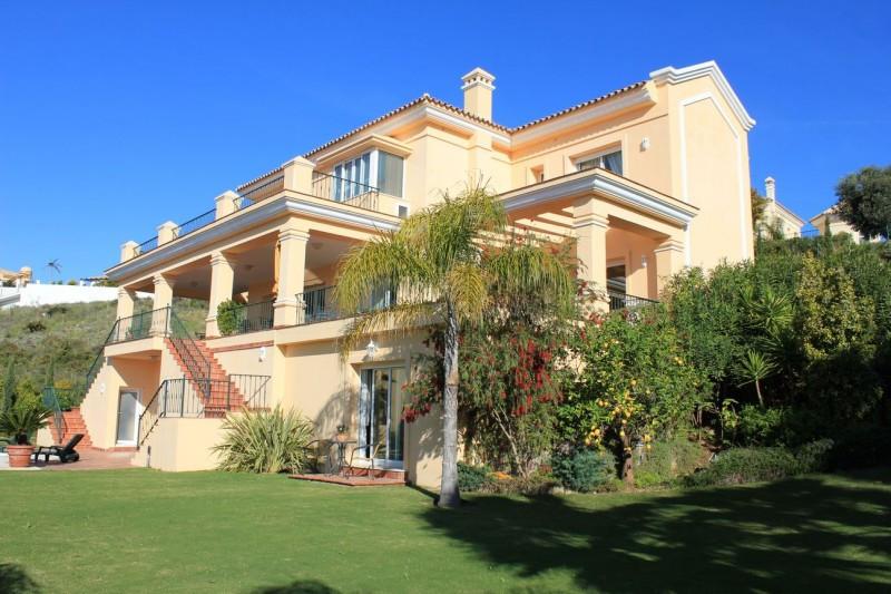 Villa – Chalet en venta en Los Flamingos – R388473