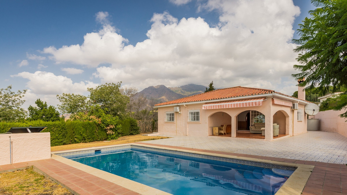 Casa - Estepona - R3477109 - mibgroup.es
