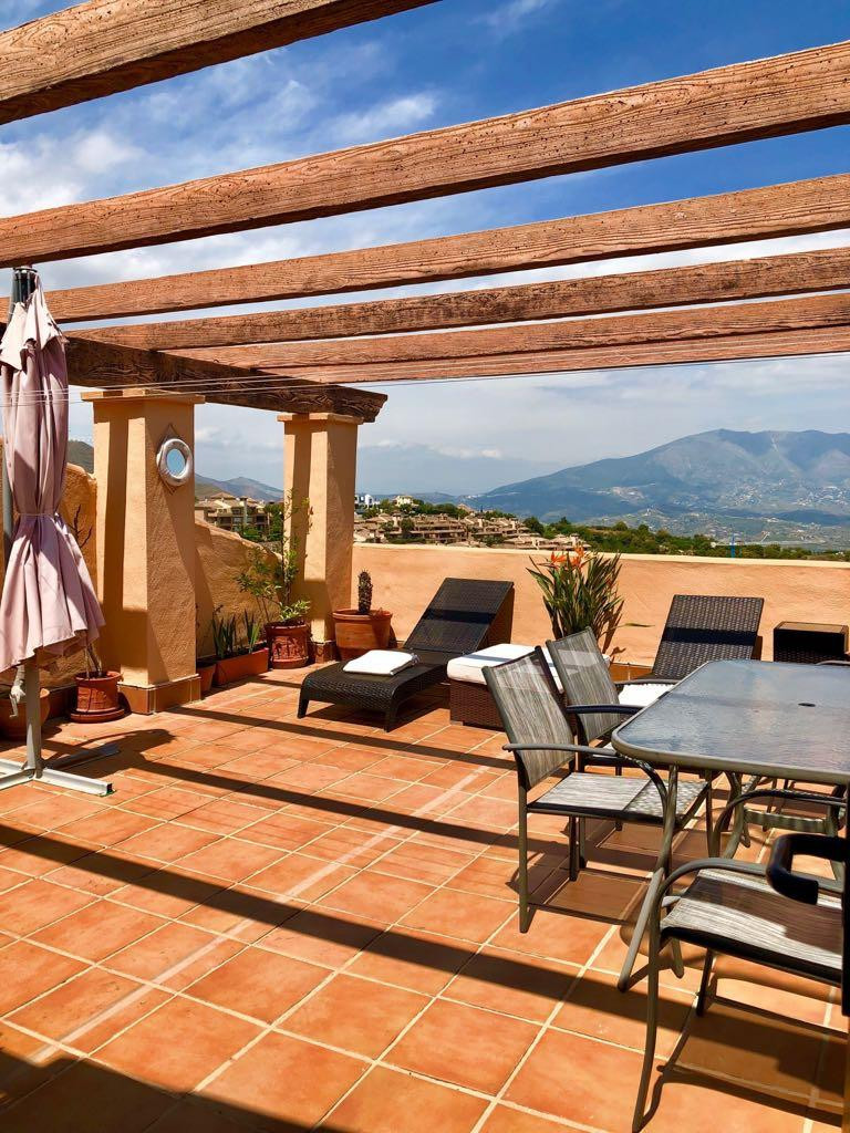 Apartment for sale in La Mairena, Marbella East, with 2 bedrooms, 2 bathrooms, the property was buil, Spain