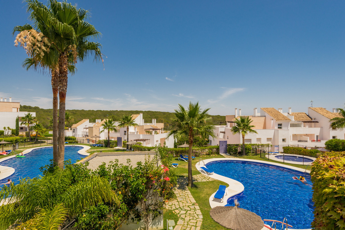 Ground Floor Apartment for sale in San Roque with 2 bedrooms, 2 bathrooms and with orientation north,Spain
