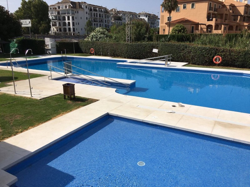 Apartment - Manilva
