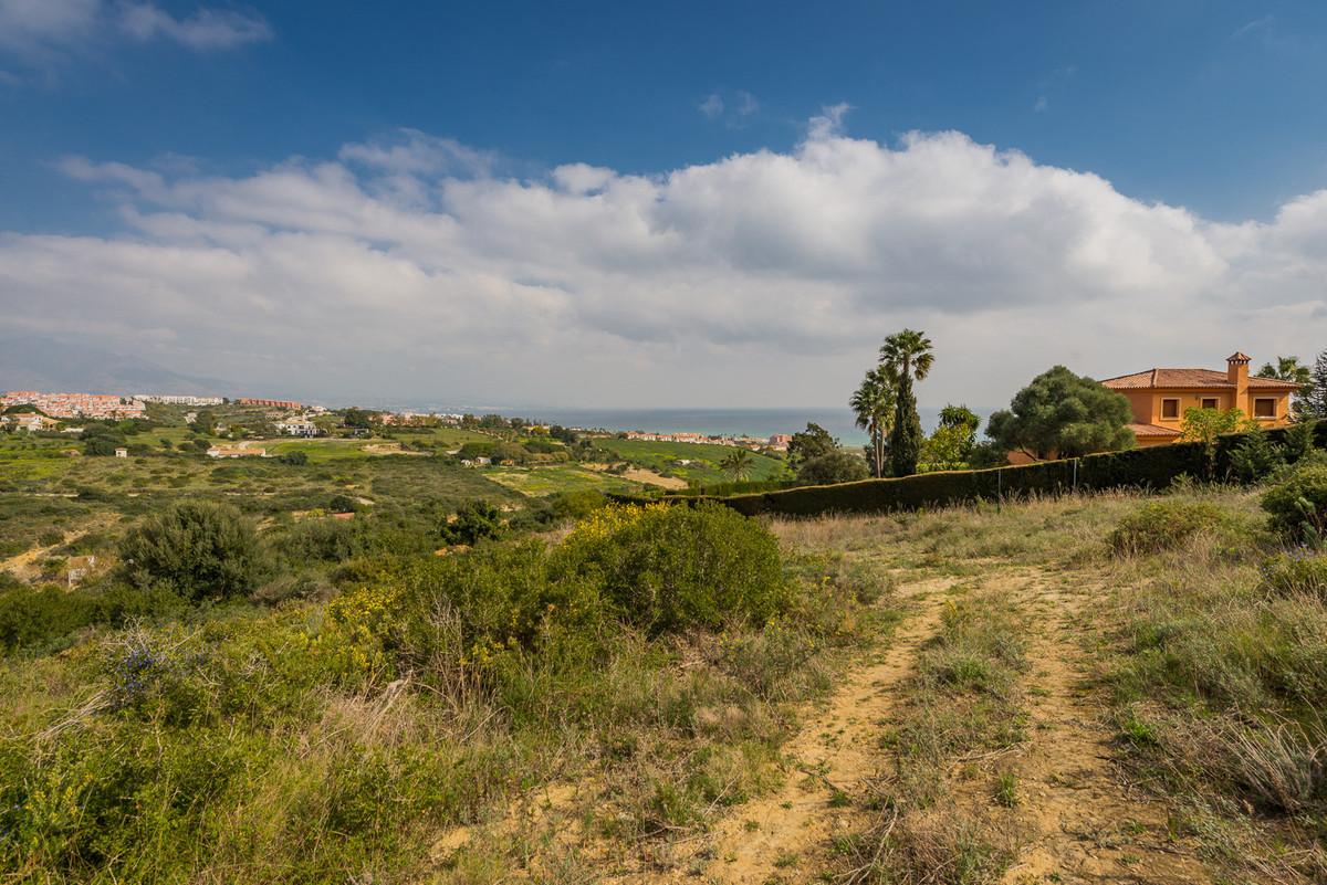 Plot Land Manilva Málaga Costa del Sol R3367966