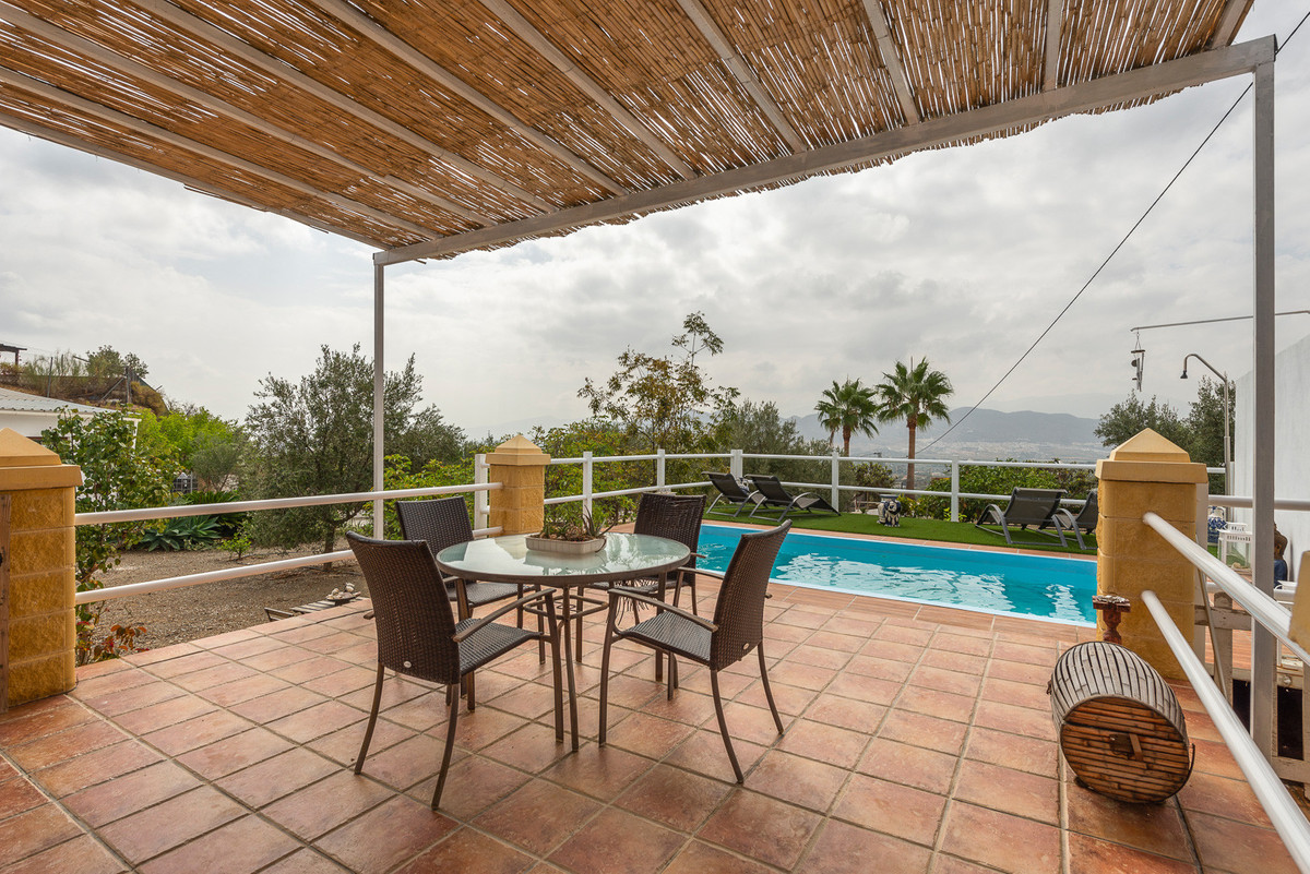 Villa Finca Cártama Málaga Costa del Sol R3511630