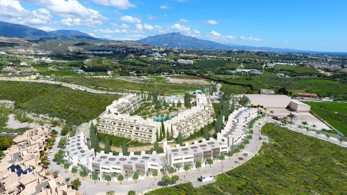 New Development: Prices from € 240,000 to € 405,000. [Beds: 2 - 2] [Bath, Spain