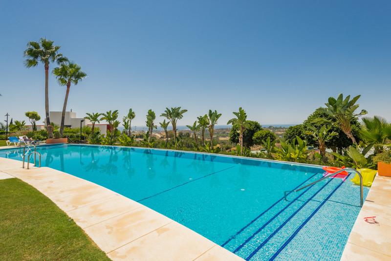 Apartamento Planta Baja, Benahavís – R3476029