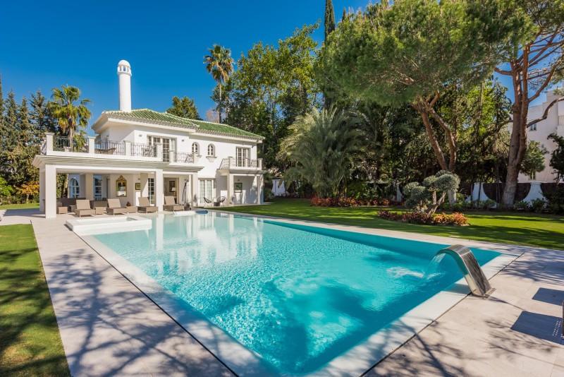 Marbella Banus Villa – Chalet, Nueva Andalucía – R2867903